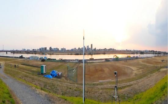 %04ダイヤモンド富士大和田取水場からパノラマ写真P625.jpg