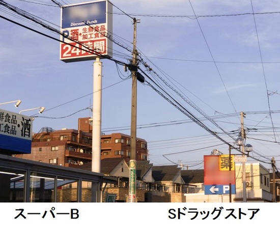 &01近所のスーパーとドラッグストアP646D.jpg